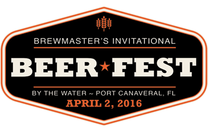 Brewmaster's Invitational Beer Festival